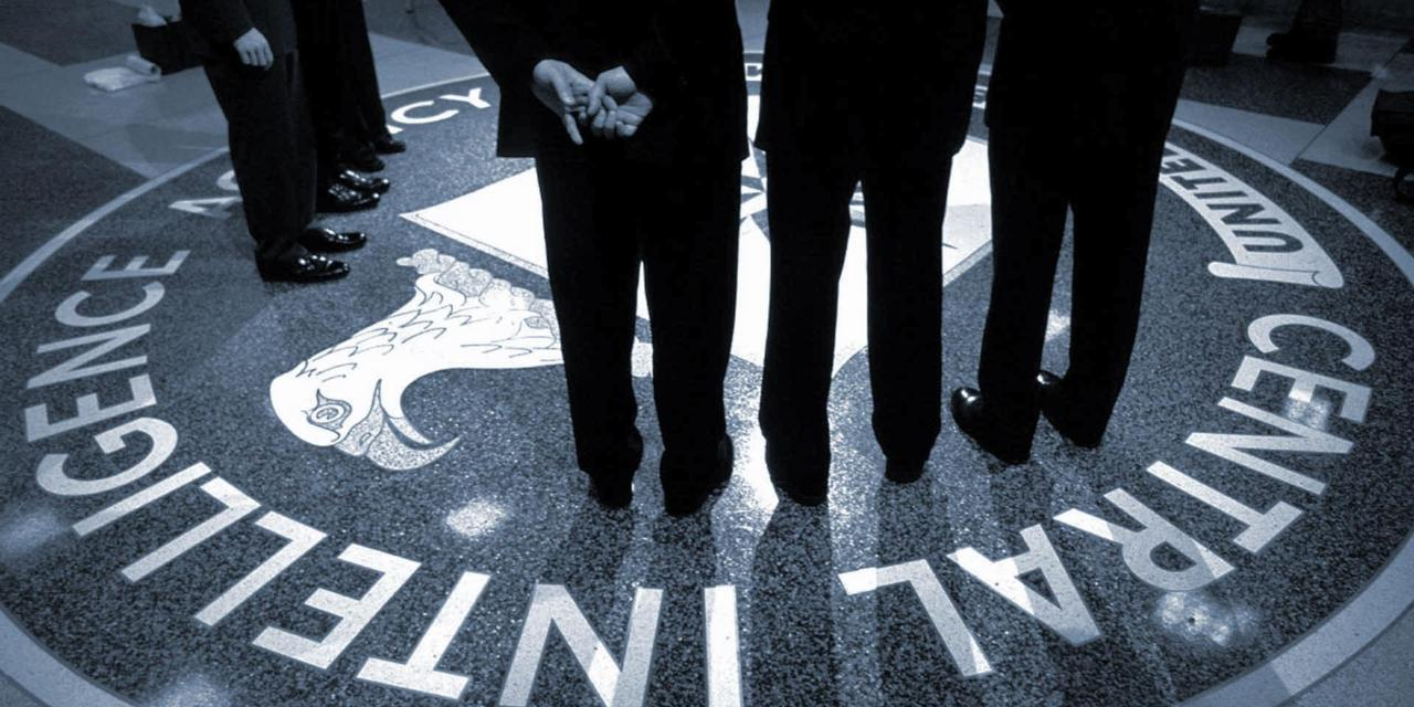 Vault 7 - самый большой пакет утечек из ЦРУ. Фото: nationofchange.org