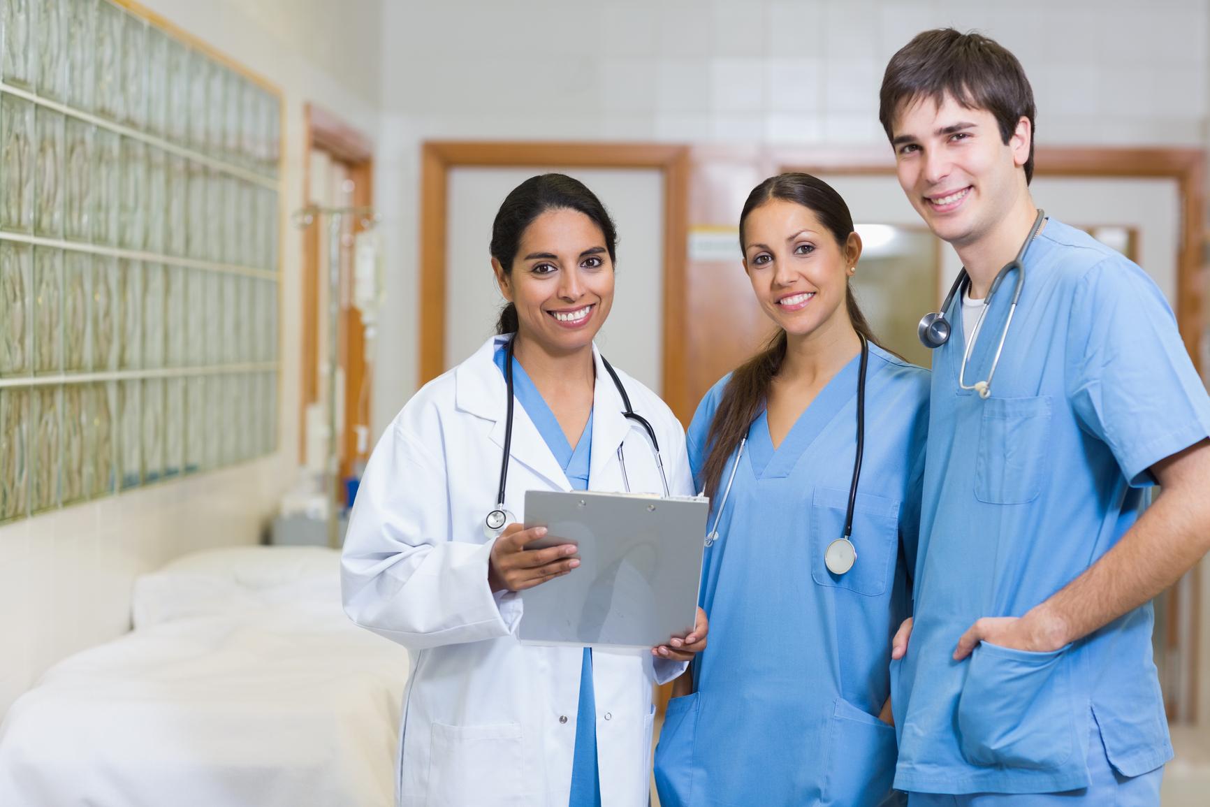 Медсестра высшей квалификации. Фото: nursection.com