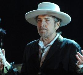 Боб Дилан согласился получить Нобелевскую премию
