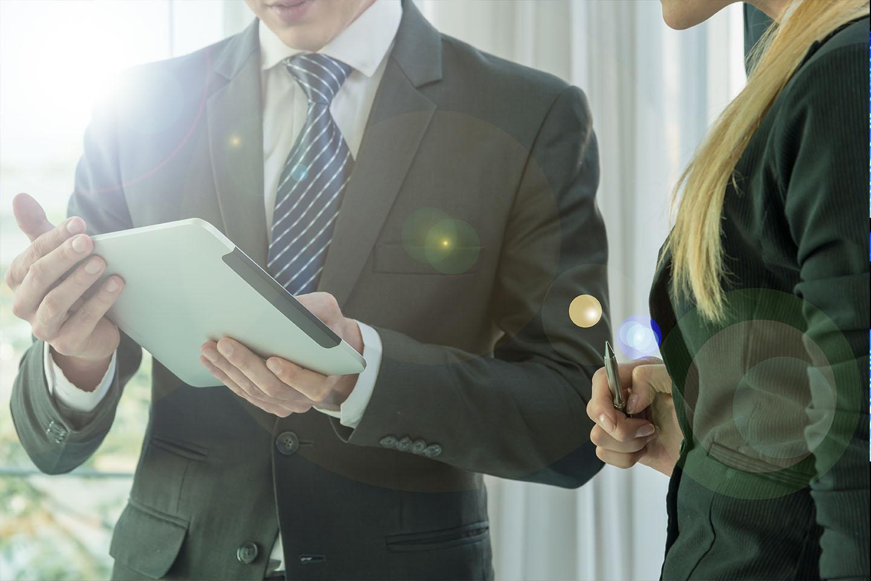 Финансовый директор. Фото: efilecabinet.com