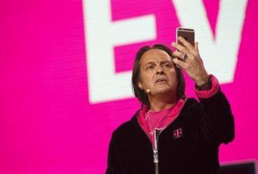 T-Mobile раздает iPhone 7 за уход от конкурентов