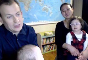 Вся правда про профессора, жену и его детей, которые взорвали интернет