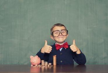Через 18 лет обучение в США будет стоить $500 000