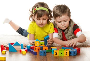 Что такое раннее развитие и нужно ли оно