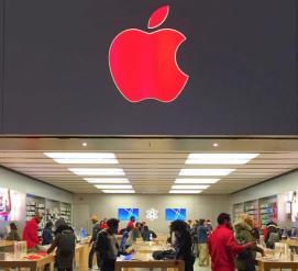 Красный айфон и другие новинки Apple