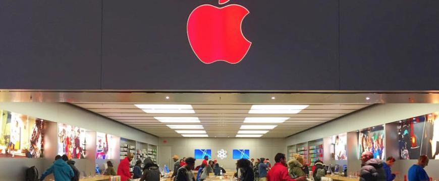 Apple является многолетним партнером Red. Фото: 9to5mac.com