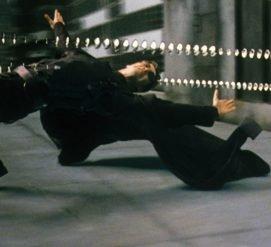 В Голливуде хотят перезапустить легендарную «Матрицу»