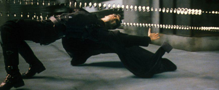 """Киану Ривз не против сняться в новой """"Матрице"""". Фото: hollywoodreporter.com"""