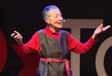 81-летняя японка создала собственное мобильное приложение