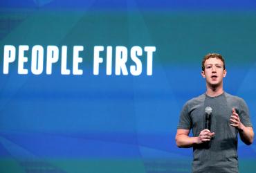 Facebook запустил персональный краудфаундинг
