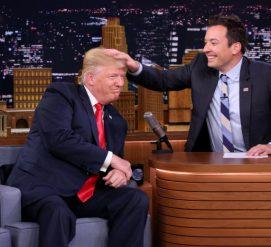 Какие передачи смотрит Дональд Трамп в свободное время