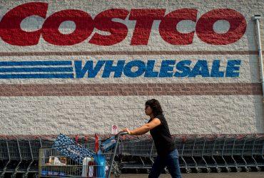 Гипермаркет Costco увеличивает членский взнос