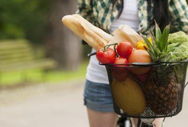 Список продуктов: что покупать органическое, а что обычное