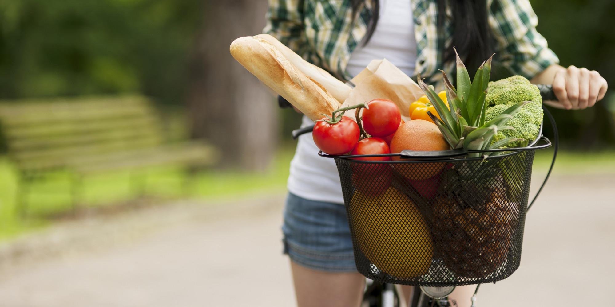 Не все овощи и фрукты могут быть полезными. Фото: huffingtonpost.co.uk