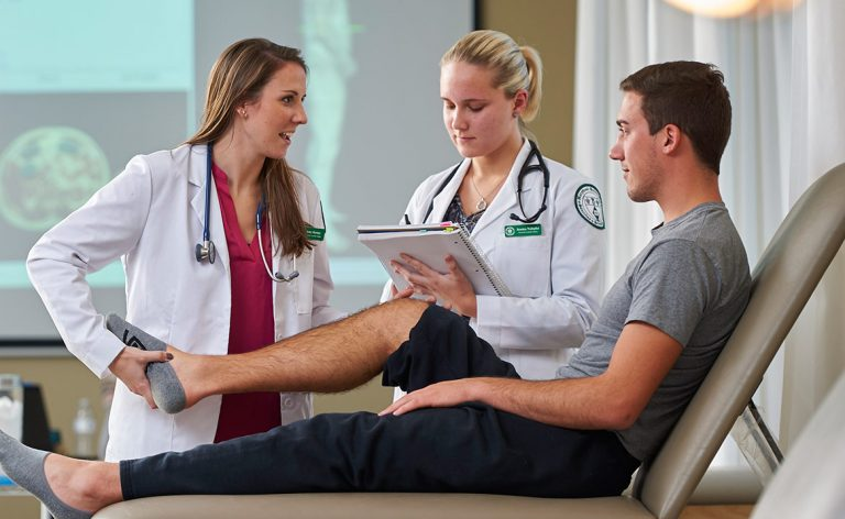 Dating in physician assistant school