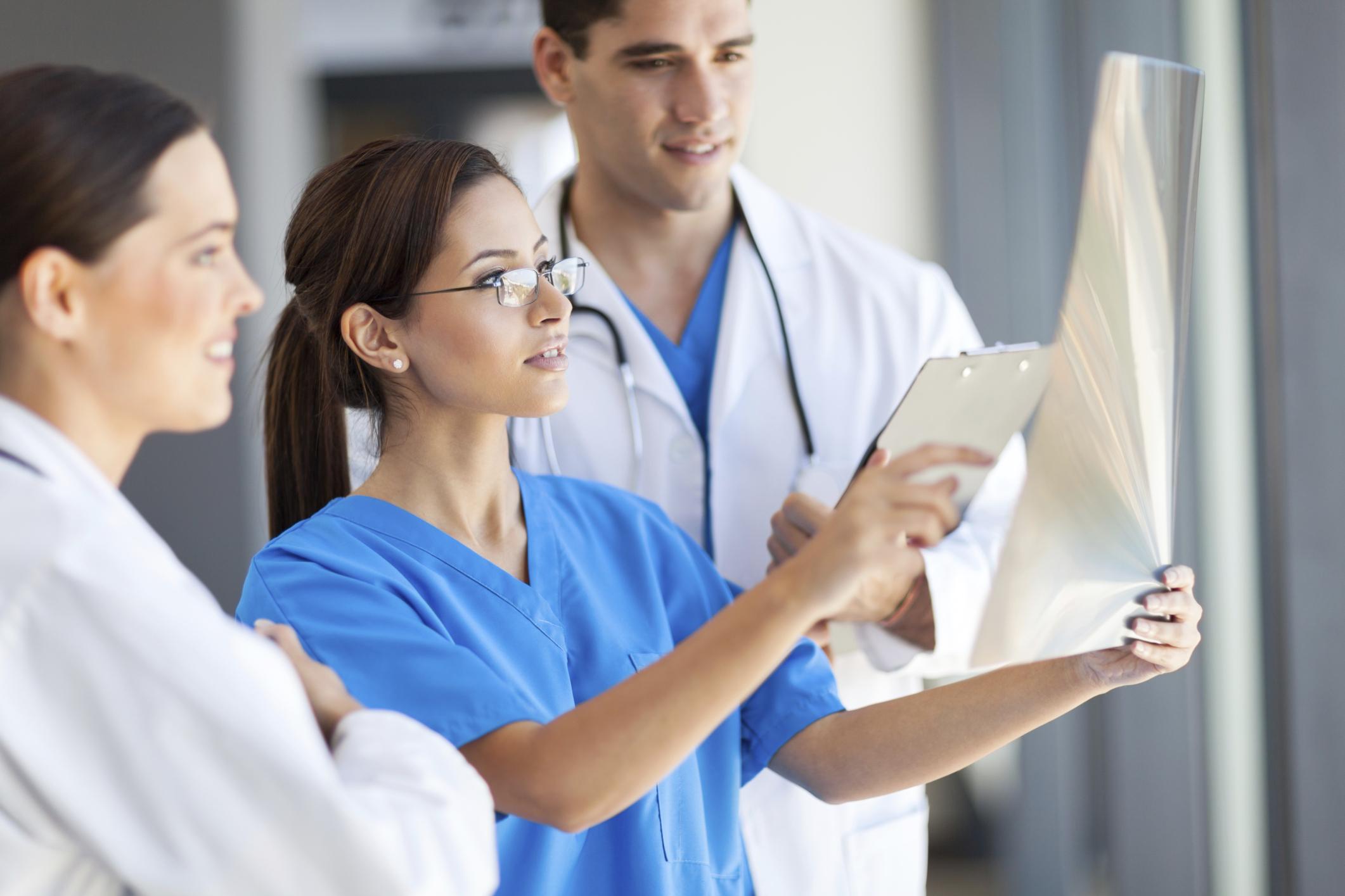 Терапевт. Фото: healthcarelawinsights.com