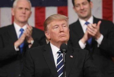 Администрация Трампа рассказала о новом проекте бюджета