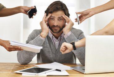 10 способов справиться со стрессом от самых успешных бизнесменов мира