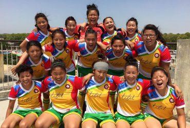 Тибетских футболисток не пустили на соревнования в США