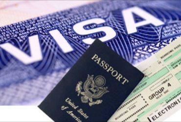 Госдепартамент дал указания о более тщательных визовых проверках