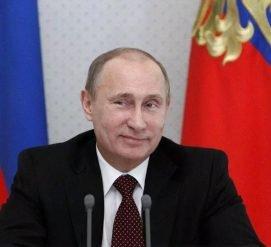 ВИДЕО: CNN рассказал о Путине в документалке «Самый могущественный человек в мире»