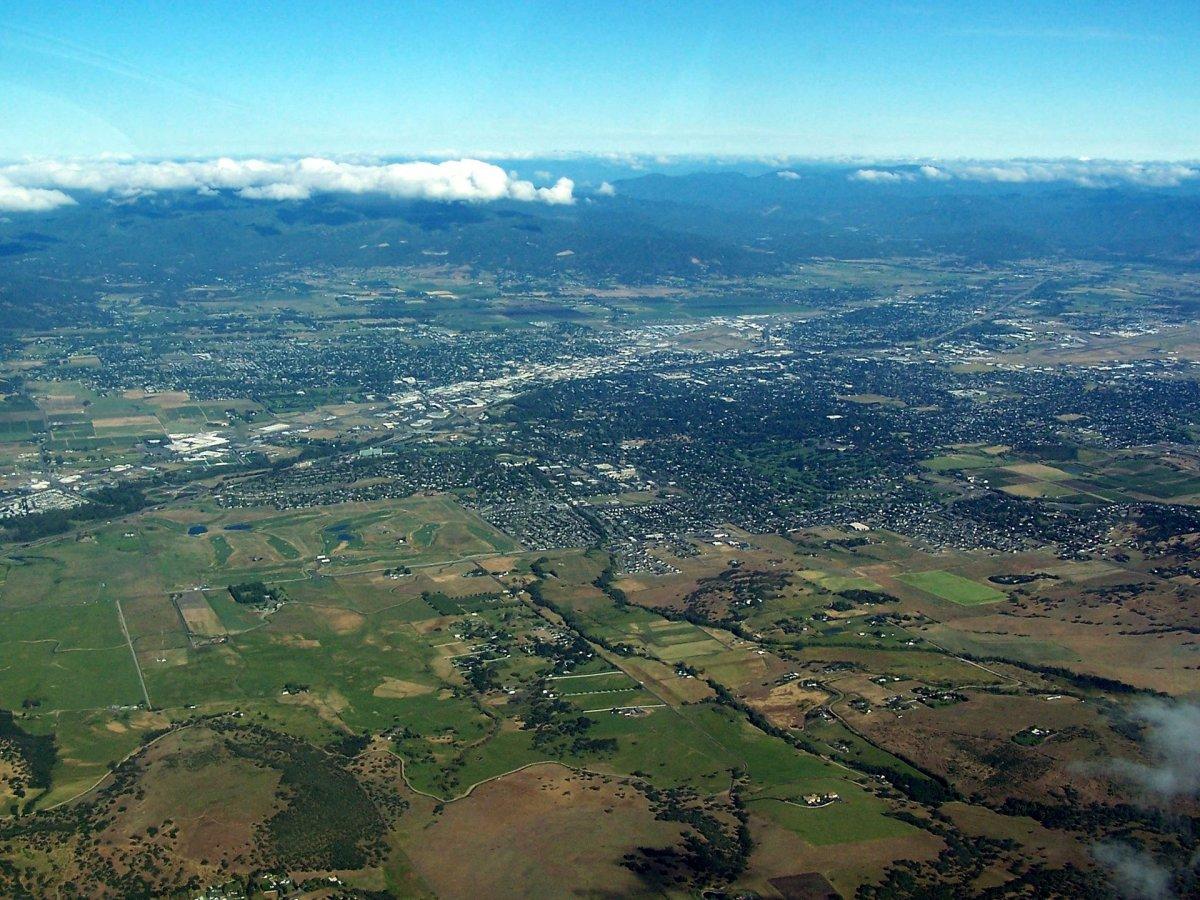 В Медфорде живет около 100 000 человек. Фото: businessinsider.com