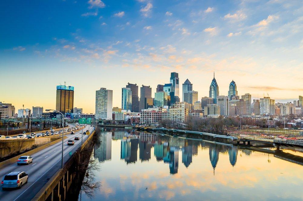 В Филадельфии есть крупная украинская диаспора. Фото: businessinsider.com
