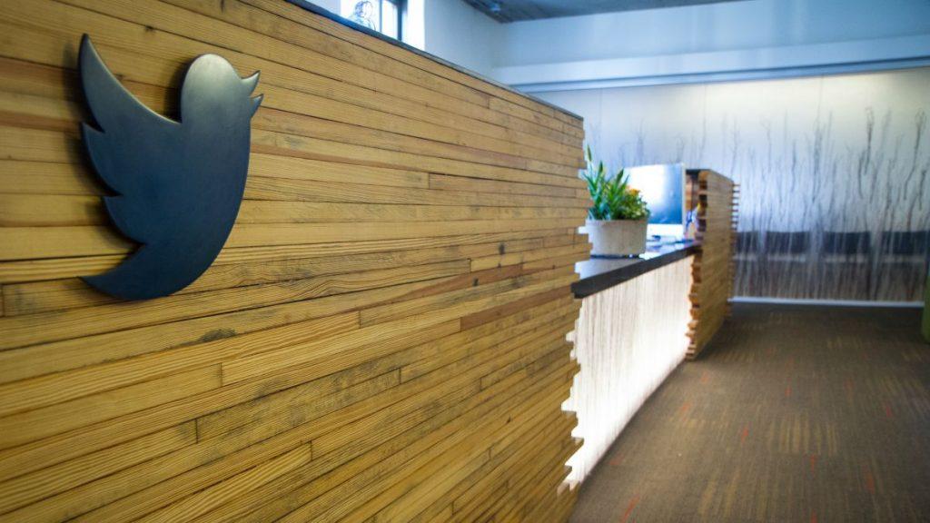 Компания Twitter заняла 2 2 место в списке. Фото http://magazine.cocontest.com