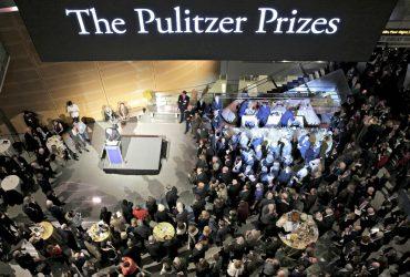 Пулитцеровскую премию-2017 вручили за Путина, нью-йоркских полицейских и убийства в Филиппинах