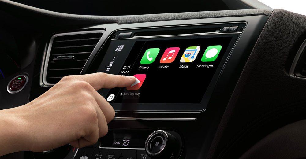Apple сможет тестировать свои автомобили в Калифорнии. Фото lexusenthusiast.com