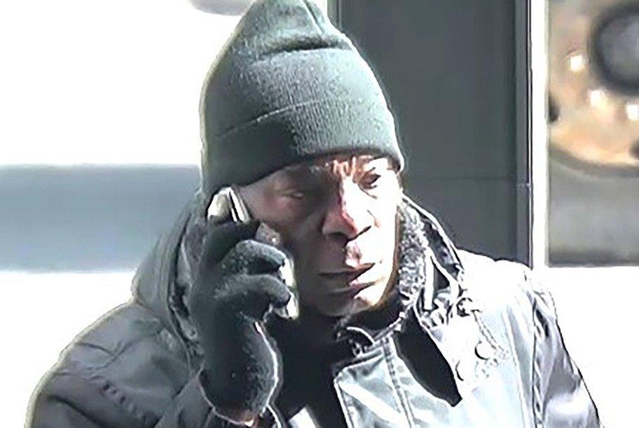 Грабитель оказался сотрудником ближайшей штаб-квартиры ООН. Фото: nypost.com