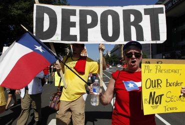 Как представители антииммиграционного лобби стали госслужащими