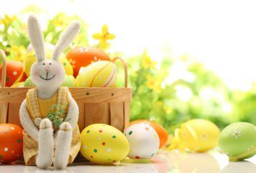 Что такое «Пасха» и почему «Воистину Воскресе»?