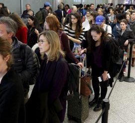 Секретарь безопасности хочет ужесточить правила безвизового въезда в США