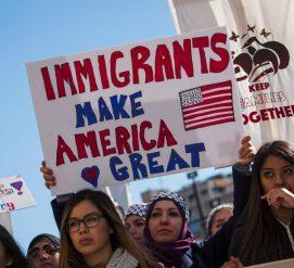 Почему иммигранты нужны экономике и у кого они забирают работу