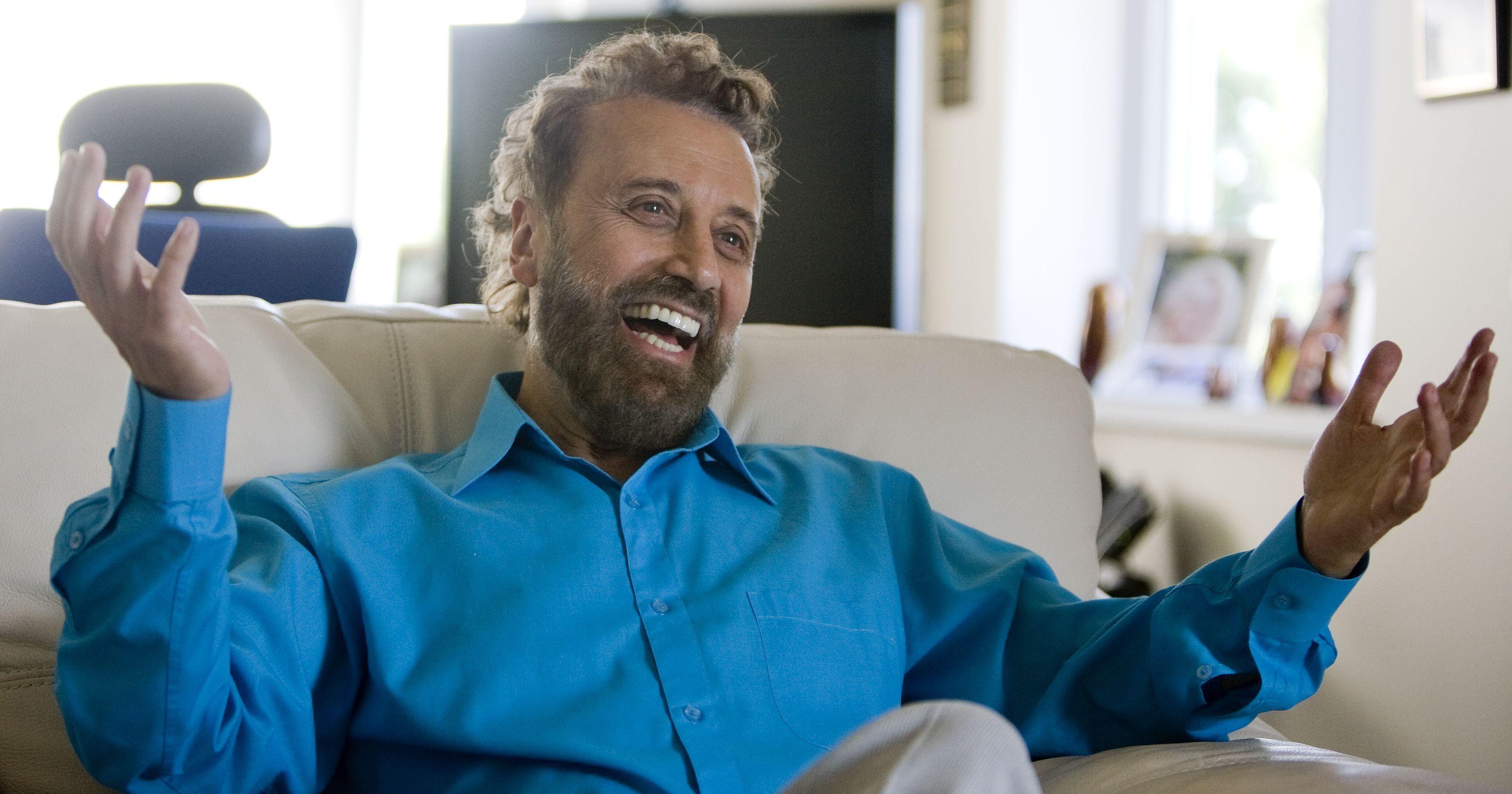 Настоящее имя Якова Смирнова - Яков Похис. Фото: news-leader.com