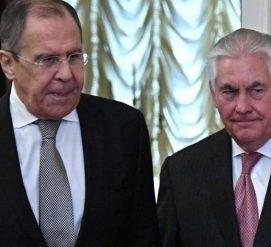 Друг Кремля приехал с ультиматумом – как прошла встреча Тиллерсона и Путина