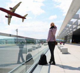 В Иллинойсе хотят запретить авиакомпаниям принудительно высаживать пассажиров