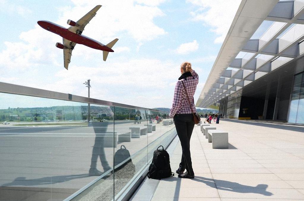 В Иллинойсе считают, что это уничтожает доверие к авиаперевозчику. Фото: fresher.ru