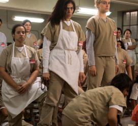 Хакеры украли пятый сезон сериала «Оранжевый — хит сезона» за полтора месяца до премьеры
