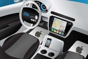 Apple разрешили испытать беспилотный автомобиль в Калифорнии