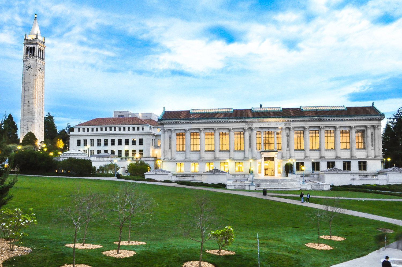 Калифорнийский университет в Беркли. Фото: justmilk.org