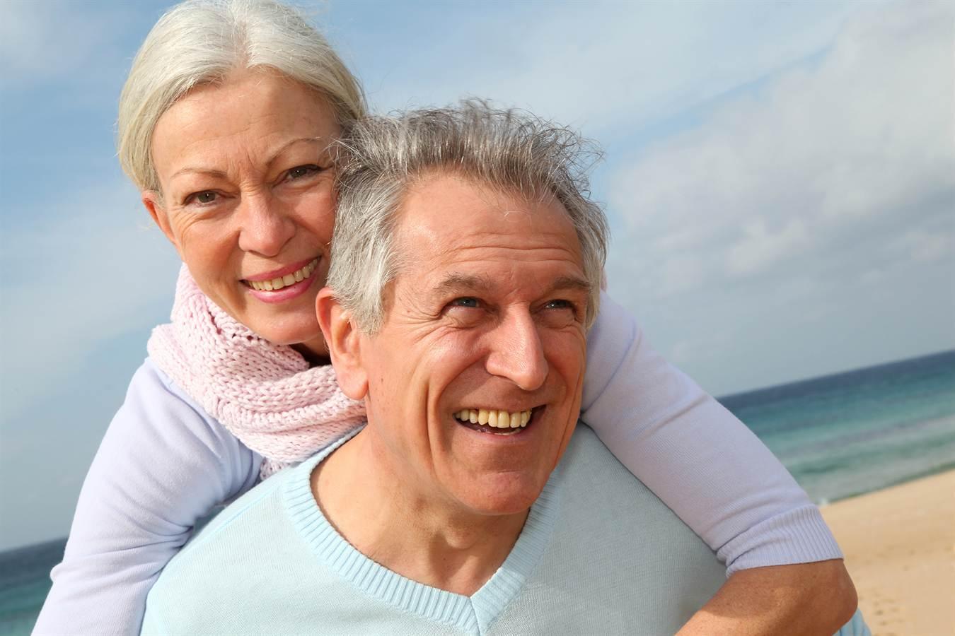 Богатые люди ведут более здоровый образ жизни. Фото: afigreen.com