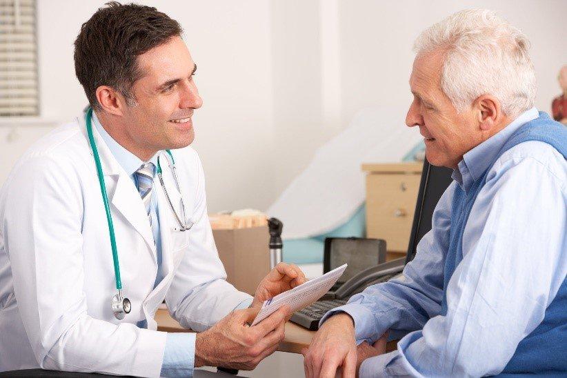 Ортопеды стали самыми выскооплачиваемыми докторами. Фото: hegospelcoalition.org