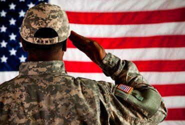 Иммигранты приветствуются на военной службе США. Фото: avvo.com