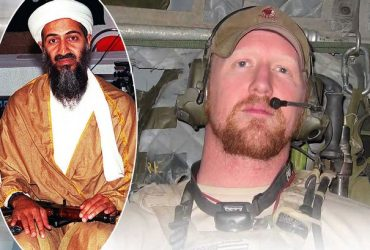 Американский спецназовец описал, как он ликвидировал бен Ладена