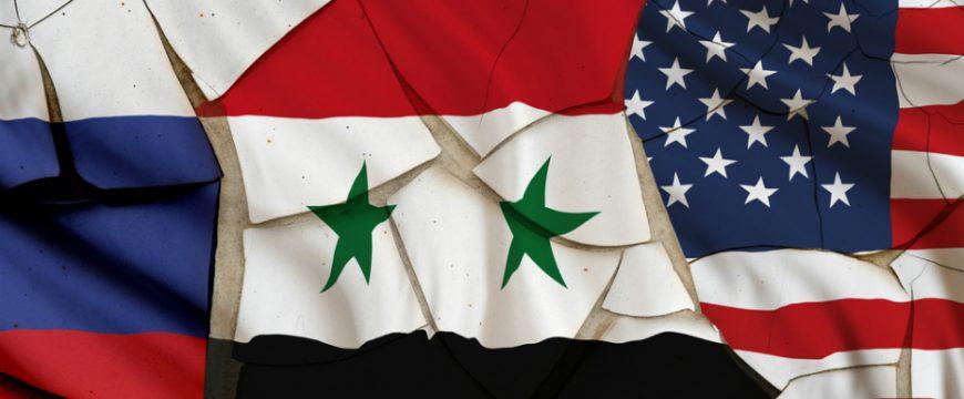 Россия обвиняет США в превышении полномочий в Сирии. Фото: infowars.com