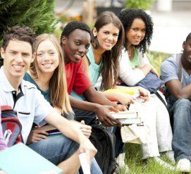 Топ-10 университетов для иностранцев в США