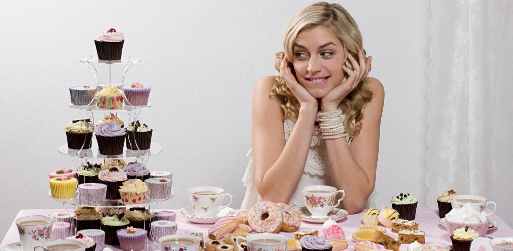 За любовь или нелюбовь к шоколаду отвечает ген OXTR. Фото ninetrends.ru