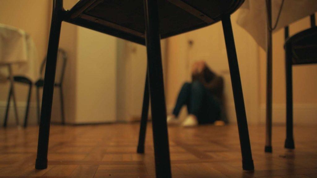 """Жертвы преступлений, в том числе насилия в семье, могут получить визу """"U"""". Фото abc.net.au"""